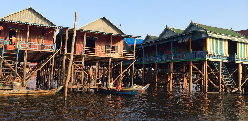 kompong-pluk-village