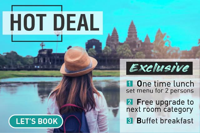 Hot Deal Exclusive