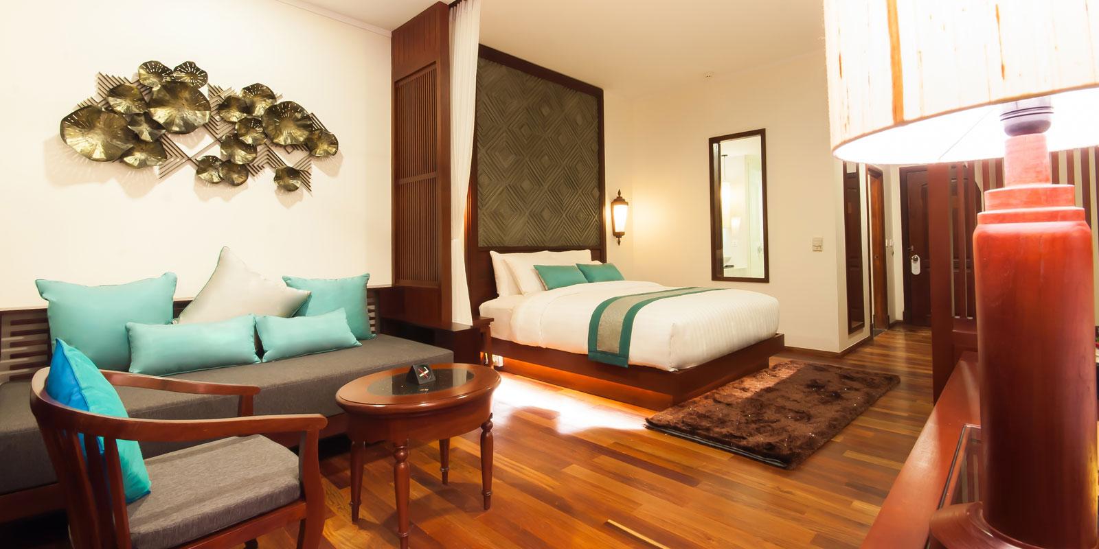 Landmark-Double-&-Couch-at-Lotus-Blanc-Resort