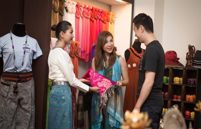 The nirann boutique shop